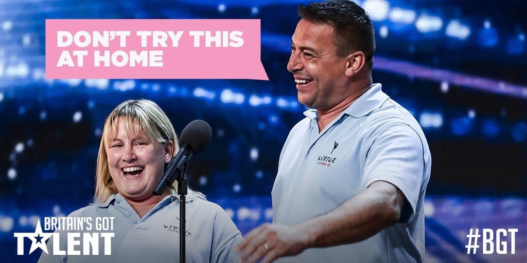 Don't be a Reality TV talent show snob: Britain's Got Talent and some