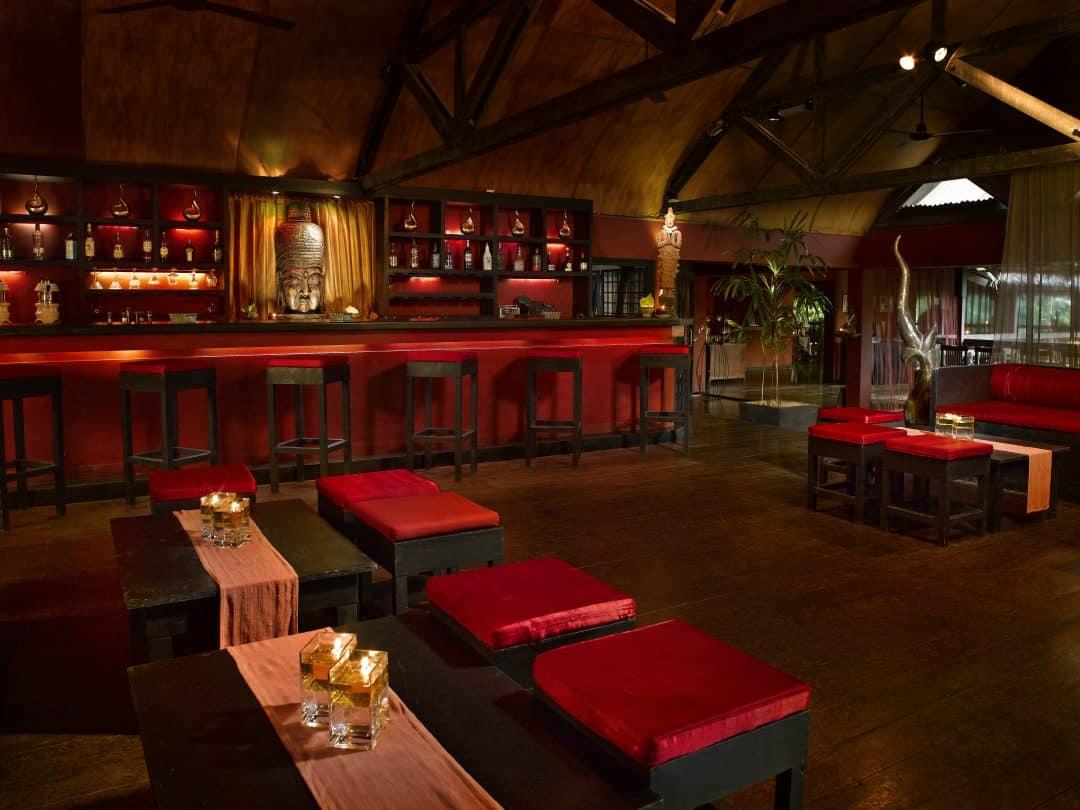 Restaurant Review Kuala Lumpur: Samadhi Retreats has a unique offering at Tamarind Springs