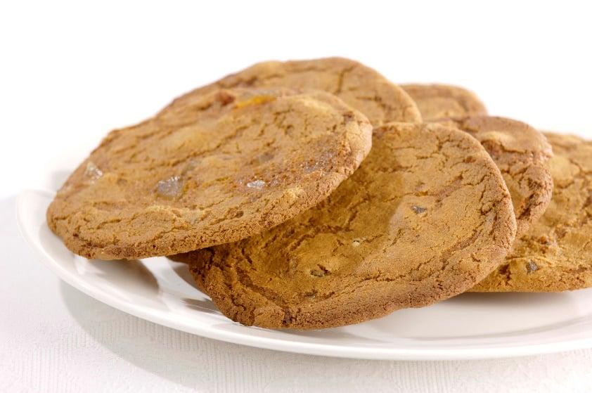 How to make Ginger Cookies: Recipe & Food Hamper giveaway