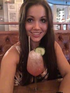 sophie mei lan mama mei cocktail girl