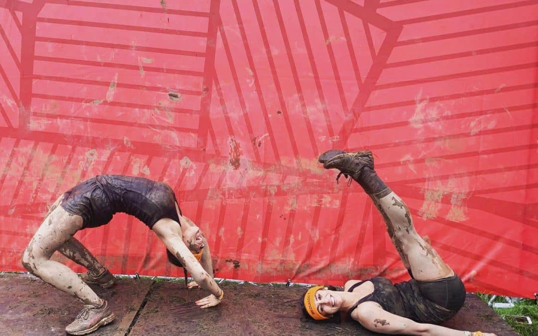 TOUGH MUDDER: 25 Obstacle challenge over 8-10 miles – a first-timer's review